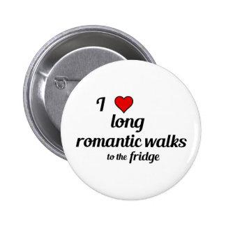 Funny Anti-Valentine s Day Button