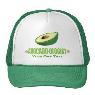 Funny Avocado Lover Cap