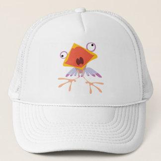 Funny Baby Bird Trucker Hat