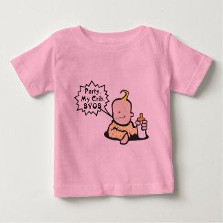 Funny Baby Birthday T-Shirt