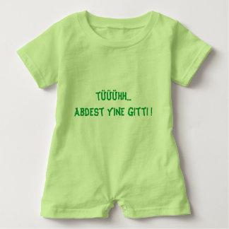 funny baby Body Baby Bodysuit