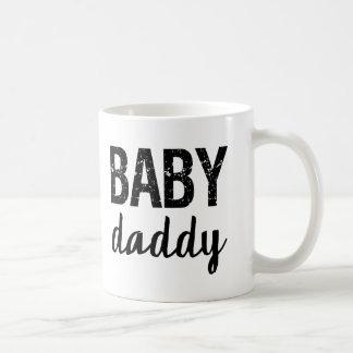 Funny Baby Daddy Mug