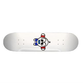 funny baby dude skateboard decks