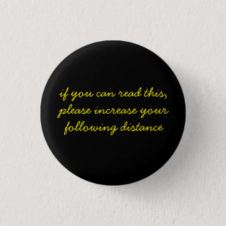 funny backpack button