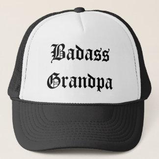 Funny Badass Grandpa hat