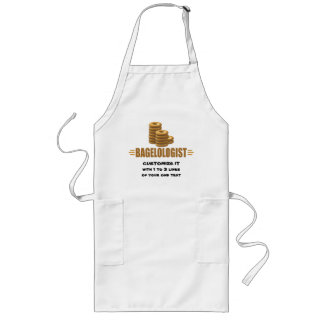 Funny Bakery Aprons