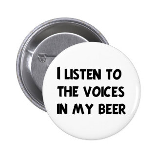 Funny Bartender T-shirts and Gifts Buttons