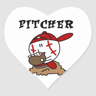 Cute Baseball Stickers & Sticker Designs