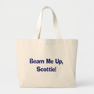 Funny Beam Me Up T-shirts Gifts Bag
