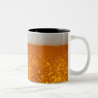 funny beer bubble mug