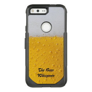 Funny Beer case for the beer whisperer