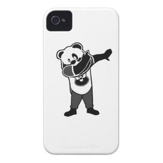 funny beer dab iPhone 4 Case-Mate case