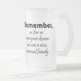 Funny beer mugs bulk discount family gift ideas