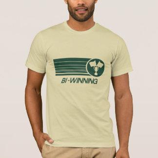 Funny Bi-Winning T-Shirt