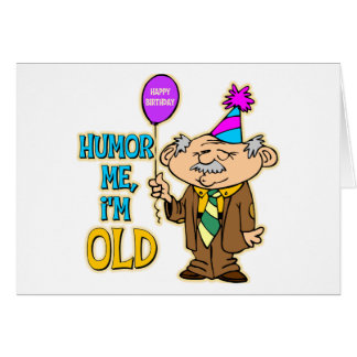 Funny Birthday Gift Cards