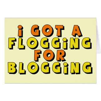 Funny Blogging T-shirts Gifts Cards