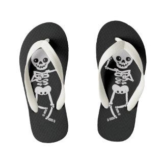 Funny Bones Kid's Thongs