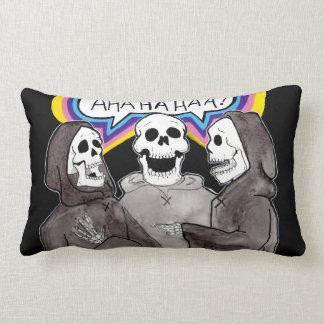 Funny Bones Lumbar Cushion