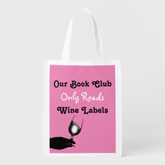 Funny book club humor | Personalized