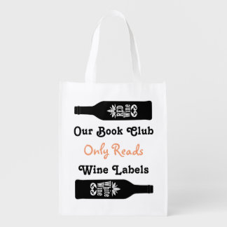 Funny book club wine quotes