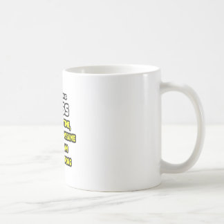 Funny Boss T-Shirts and Gifts Basic White Mug