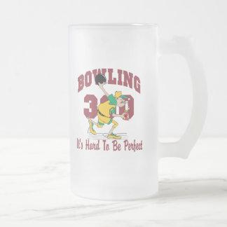 Funny Bowling 300 Coffee Mug
