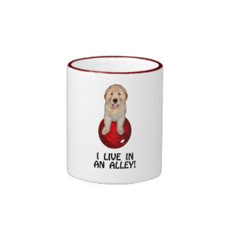 Funny Bowling Shirts and Novelty Gifts Mug