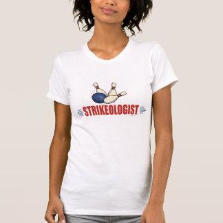 Funny Bowling Tee Shirts