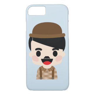 Funny Boy iPhone 8/7 Case
