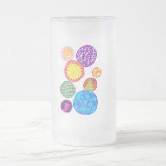 funny bubbles mugs