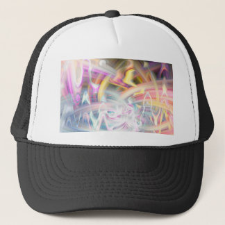 Funny Bubbles Trucker Hat
