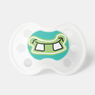 Funny Buck Teeth Monster Grin Dummy