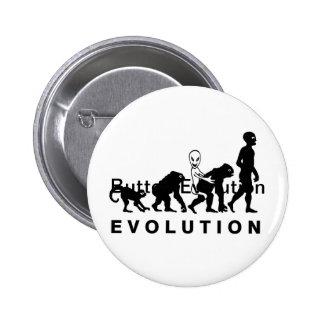 Funny Button Evolution