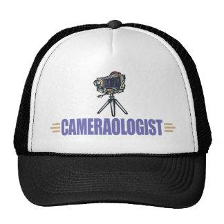 Funny Camera Hat