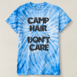 Funny Camp T-Shirt