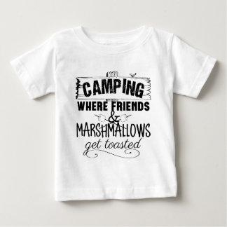 Funny Camping Saying Shirts