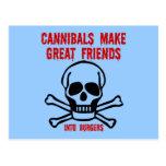 Funny cannibals
