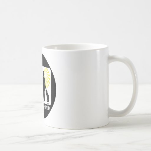 Funny Cat Lady Coffee Mug
