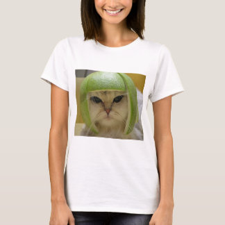 Funny Cat Merchandise T-Shirt