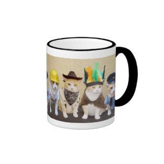 Funny Cat Mug