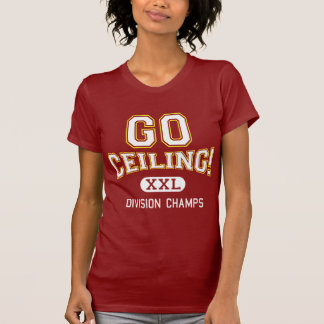 FUNNY! Ceiling Fan Costume T-Shirt