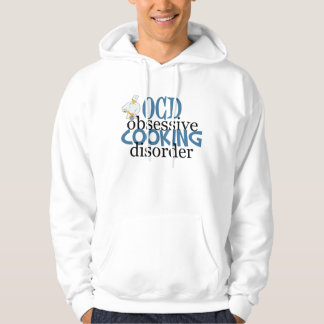 Funny Chef Hoodie