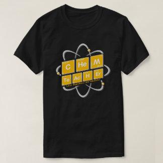 Funny Chemistry CHeM TeAcHEr Tshirt