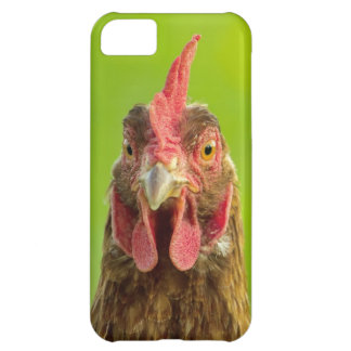 Funny Chicken - iPhone 5 Cover