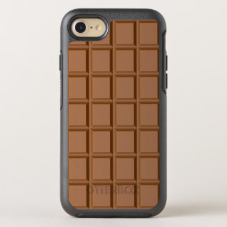 Funny Chocolate iPhone 7 OtterBox case