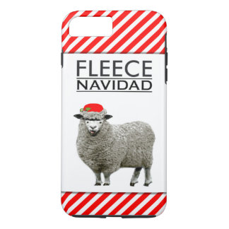 Funny Christmas iPhone 8 Plus/7 Plus Case