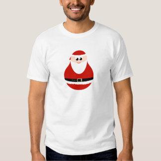 Funny Christmas Santa Claus Shirt