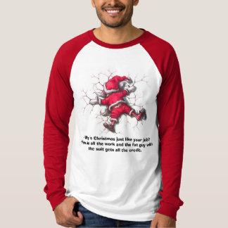 Funny christmas shirt 2