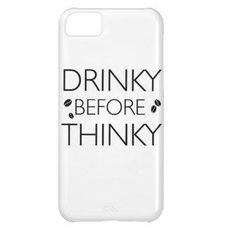 Funny Coffee designs iPhone 5C Case