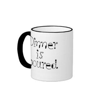 Funny coffeemugs gift ideas gifts bulk discount ringer mug